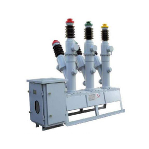 LW8-40.5 Voltage AC SF6 Circuit Breaker