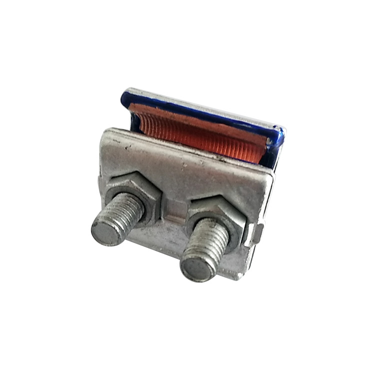 CAPG-B1 Copper Aluminium Parallel Groove / PG Clamp for Transmission Line