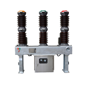 LW8A-40.5 Voltage AC SF6 Circuit Breaker