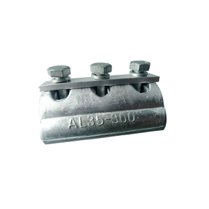APG-C4 Adjustable Bolt Type Aluminum Parallel Groove PG Clamp