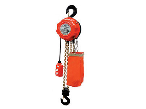 DHK Electric Chain Hoist