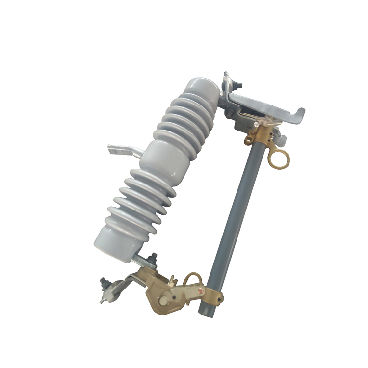 Outdoor High Voltage Expulsion Dropout 22kv T Bar Type Fuse Cut Out