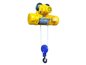 CD1/MD1 Type Wire Rope Electric Hoist