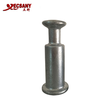 High Quality Hot Dip Galvanized Insulator End Fitting