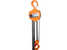 HSC Type Chain Hoist