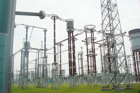 800KV DC rod-shaped post porcelain insulator.jpg