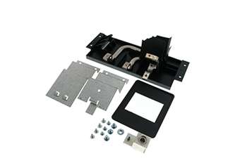 Circuit Breaker Components -- External Accessories