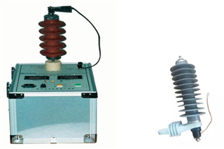 Common Sense of Lightning Arrester Testing