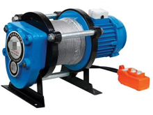 KCD Electric Winch