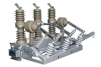 OUTDOOR VACUUM CIRCUIT BREAKER FEATURES