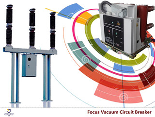 Development Direction of Vacuum Circuit Breaker